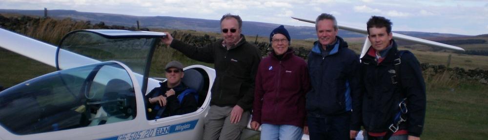 Deaf Pilots UK