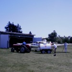 Pawnee refuelling